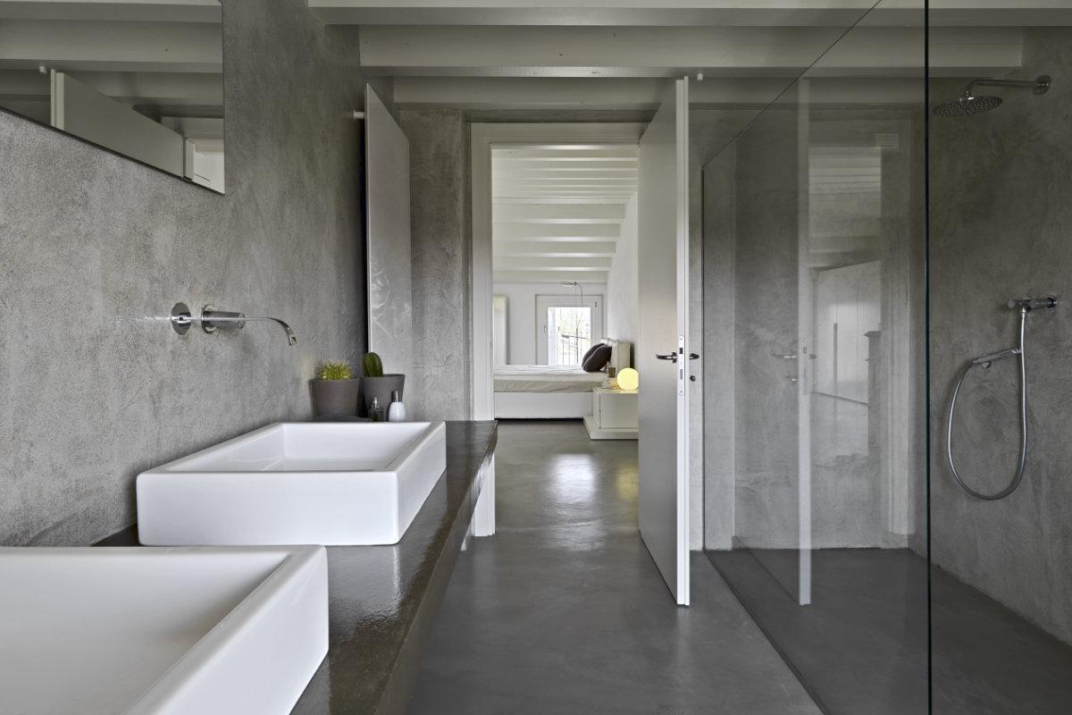 badkamer schilderen: tips & inspiratie | interieurdesigner, Badkamer