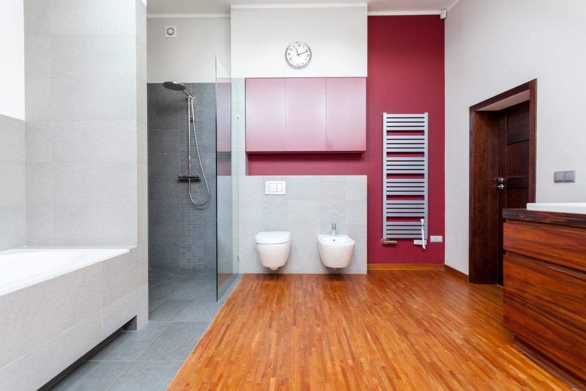 inspiratie verf badkamer brigee