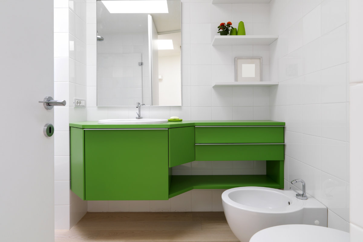 Ideeen Badkamer Renovatie : Badkamerrenovatie tips & inspiratie interieurdesigner
