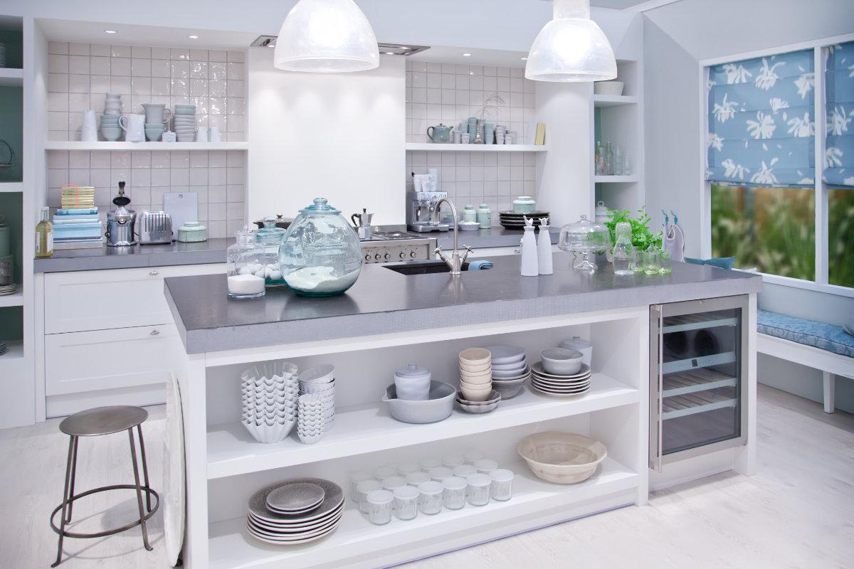 Goedkope badkamer kastjes home design idee n en meubilair inspiraties - Oude keuken wastafel ...