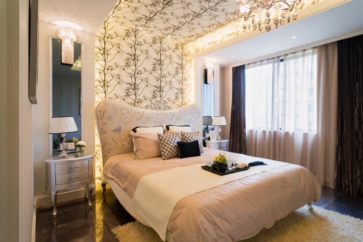 indirecte verlichting slaapkamer