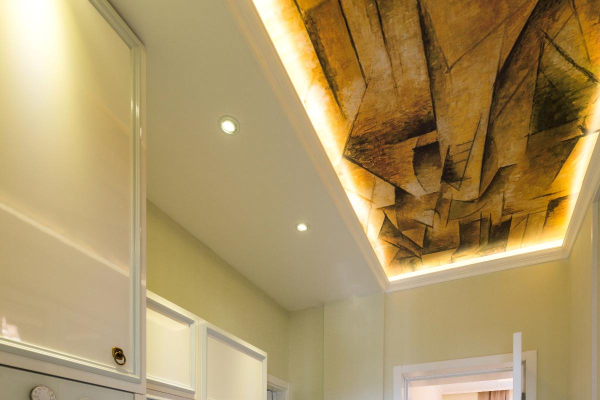 Stunning Indirecte Verlichting Plafond Images - Trend Ideas 2018 ...