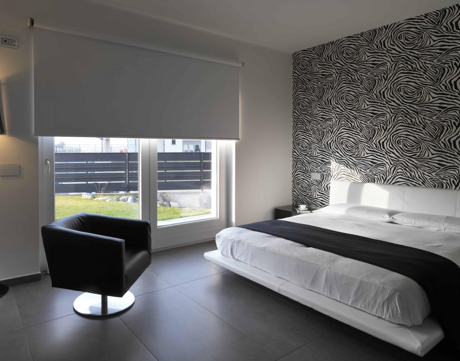 Raamdecoratie Slaapkamer Verduisterend @AC49 – Aboriginaltourismontario