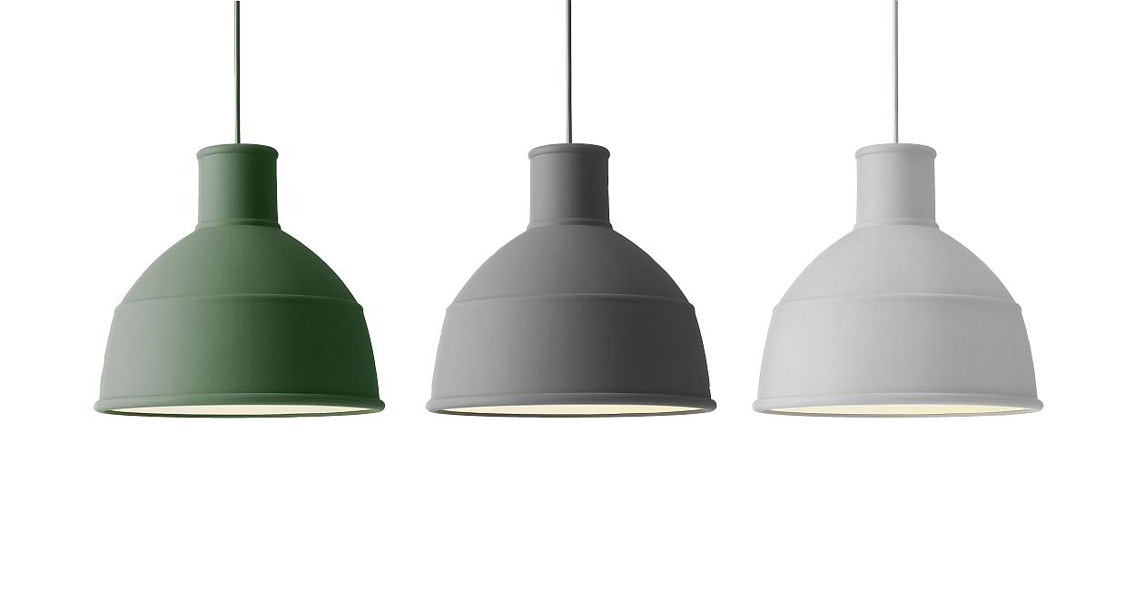 Design Keuken Hanglamp : Muuto Unfold hanglamp: Inspiratie ...