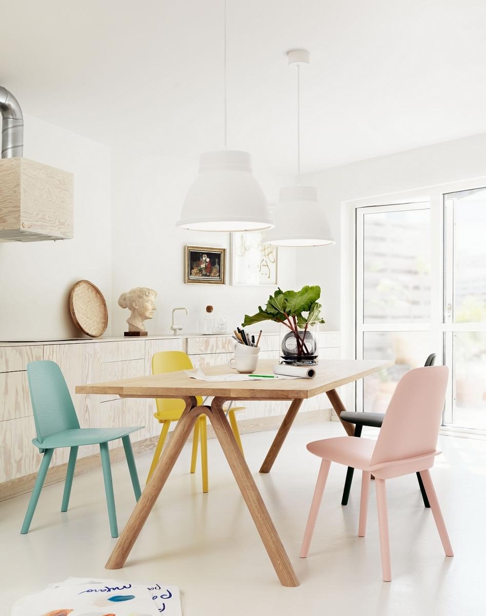 Studio Hanglamp van Muuto Scandinavisch design : 01 studio hanglamp muuto from www.interieurdesigner.be size 948 x 1200 jpeg 570kB