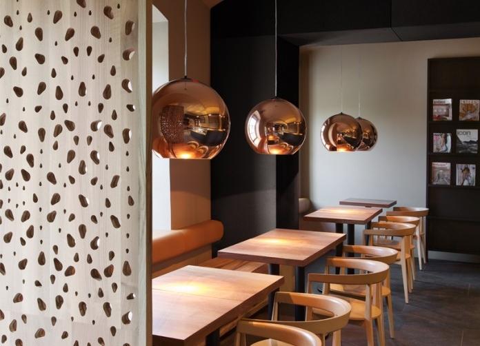 Copper shade hanglamp tom dixon inspiratie en prijzen
