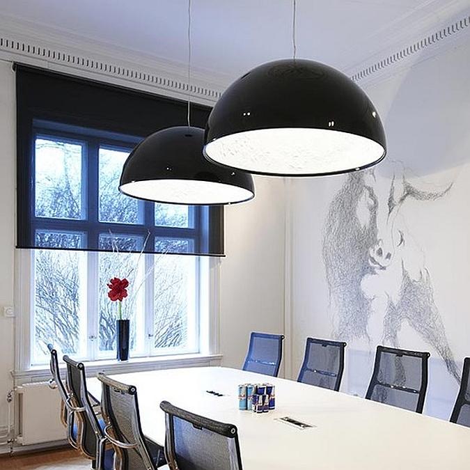 Skygarden hanglamp flos marcel wanders prijzen en info for Flos offerte