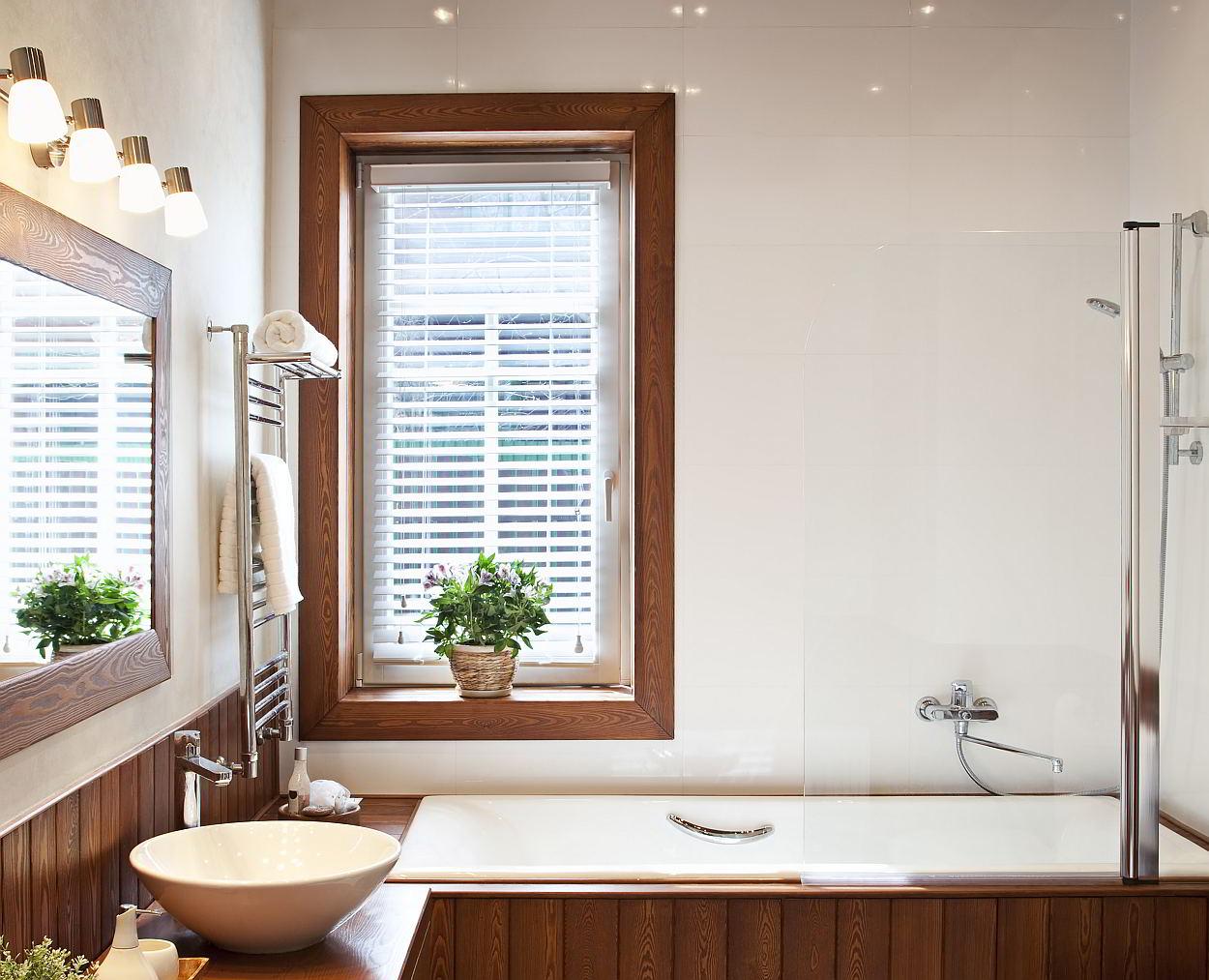 Tips voor een bad douche combinatie | Badkamer ideeën