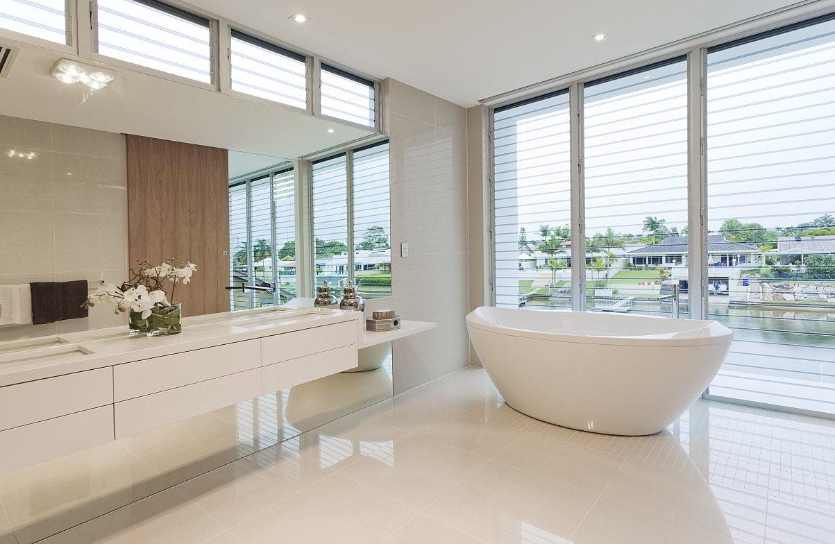 badkamer verwarming kiezen: voor-en nadelen per systeem, Badkamer