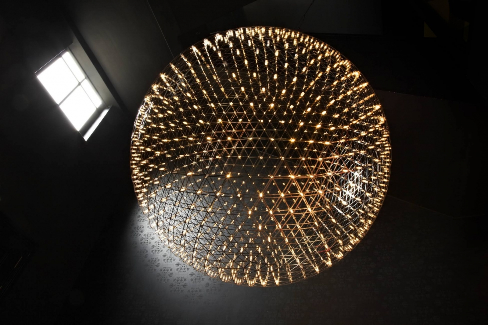 design lamp raimond - Moooi