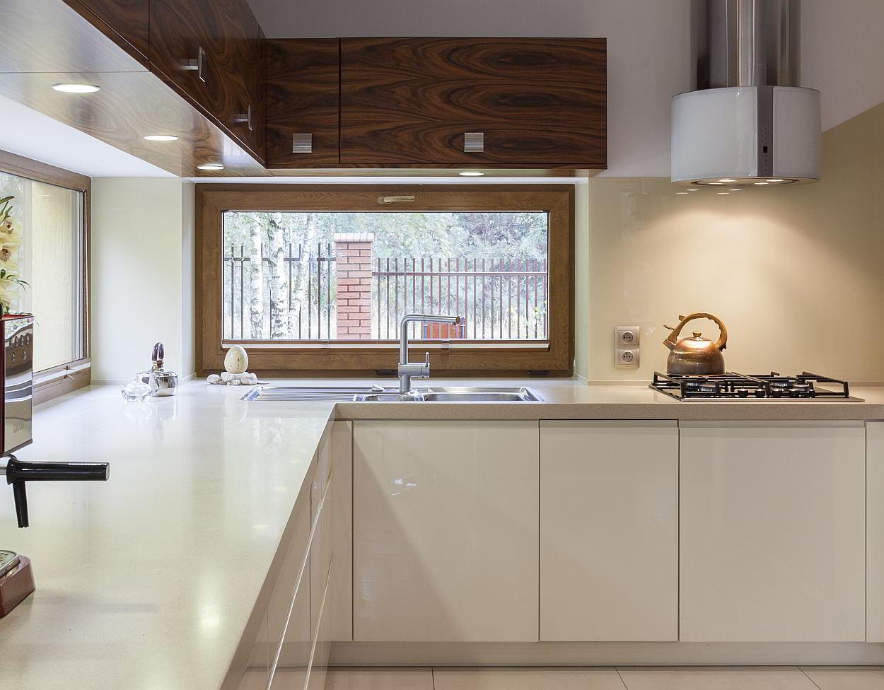 Witte Wasbak Keuken : Witte wasbak keuken witte keuken i love my interior witte wasbak
