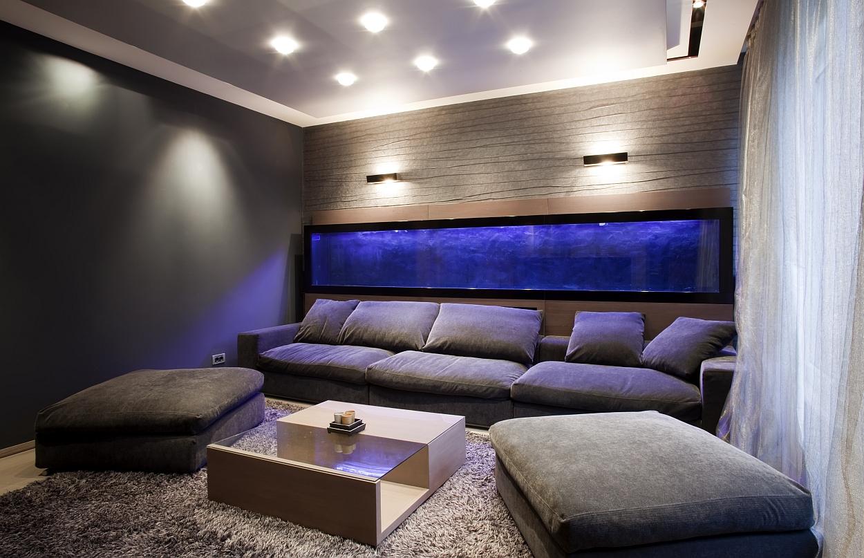 Psychologisch effect van kleur in je interieur