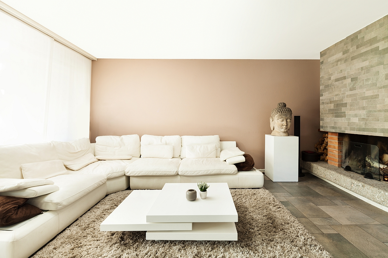 taupe inrichting taupe interieur taupe kleur woonkamer ... | huis ...