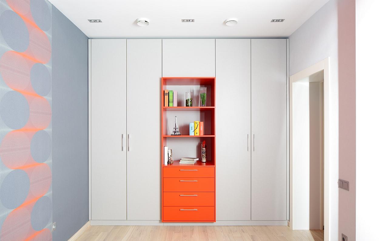Psychologisch effect van kleur in je interieur - Weergaven kind kast ...