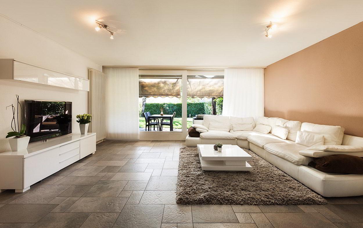 Natuursteen tegels voor en nadelen van natuurstenen vloer - Kamer parket ...