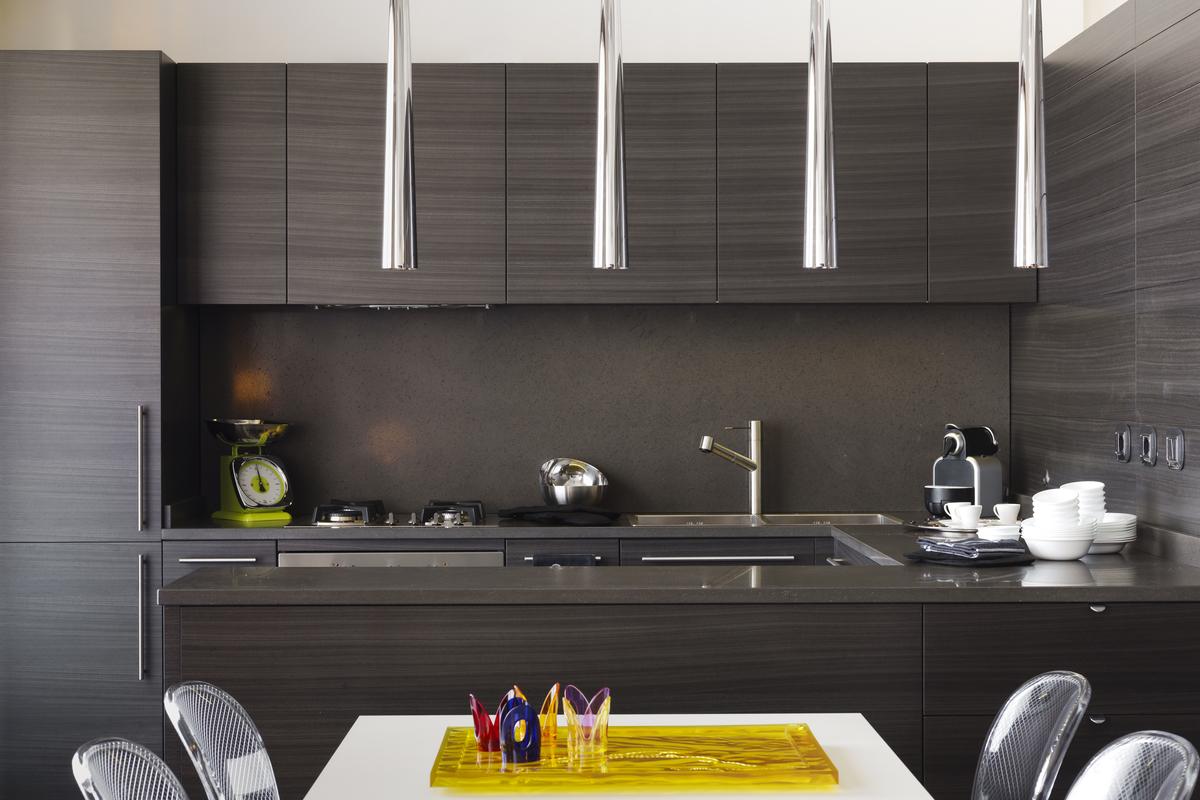 Greeploze keuken: tips, uitvoeringen & inspiratie foto's ...