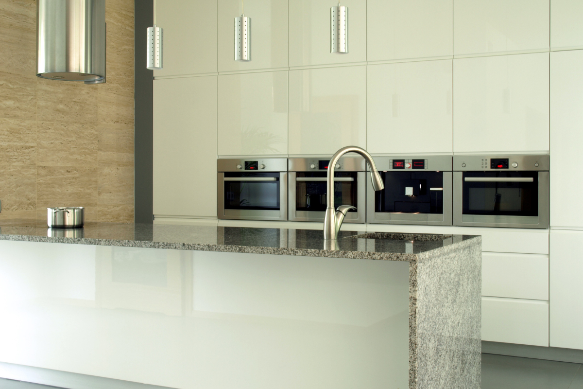 Keukenkast Zonder Greep : Greeploze keuken tips uitvoeringen inspiratie foto s