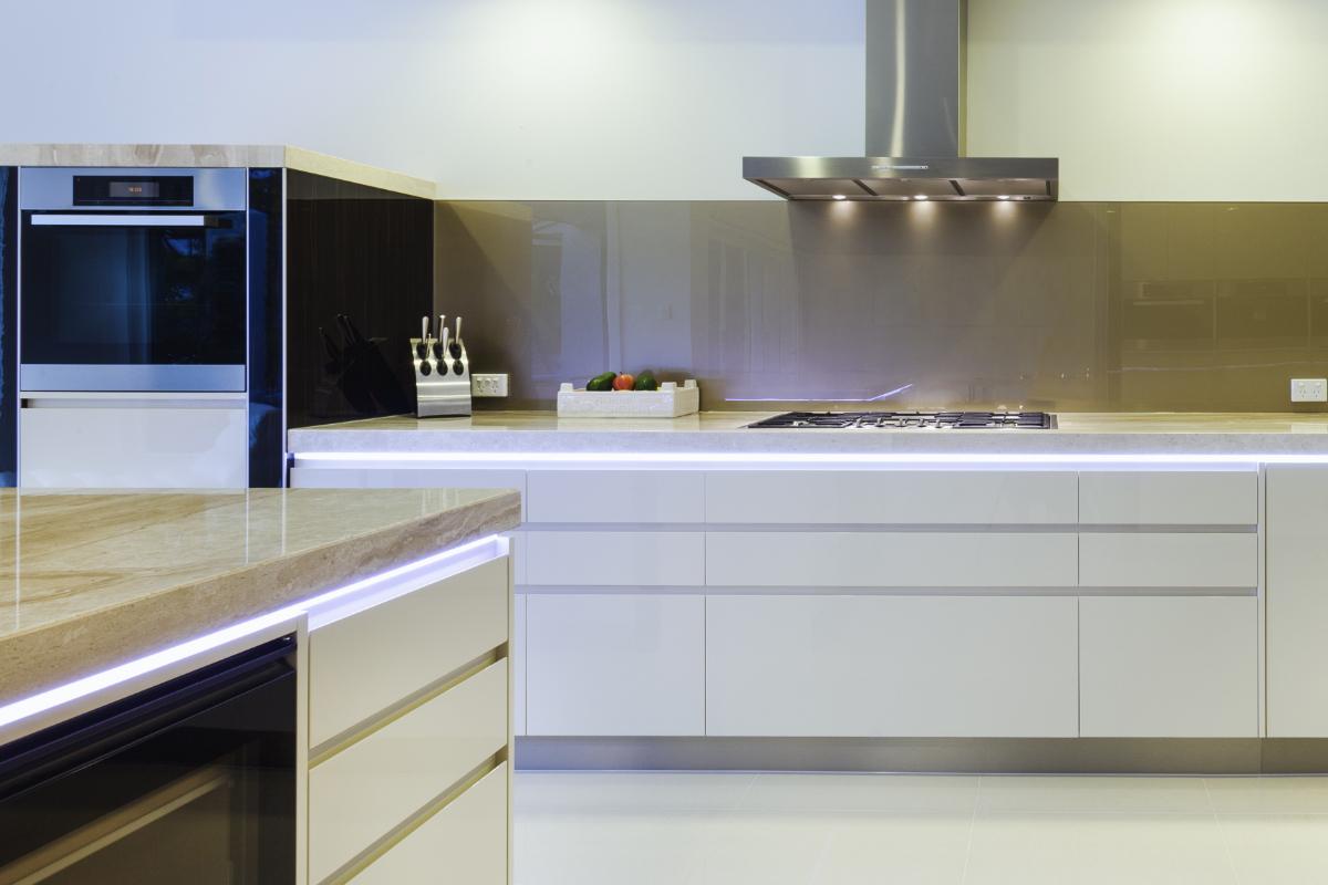 Greeploze keuken  Tips, uitvoeringen  u0026 inspiratie foto u0026#39;s   Interieurdesi