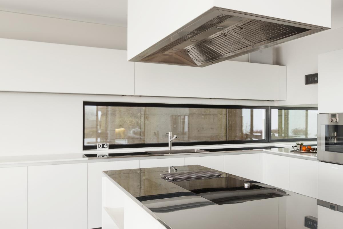 Greeploze keuken tips uitvoeringen inspiratie foto 39 s interieurdesigner - Fotos moderne keuken ...