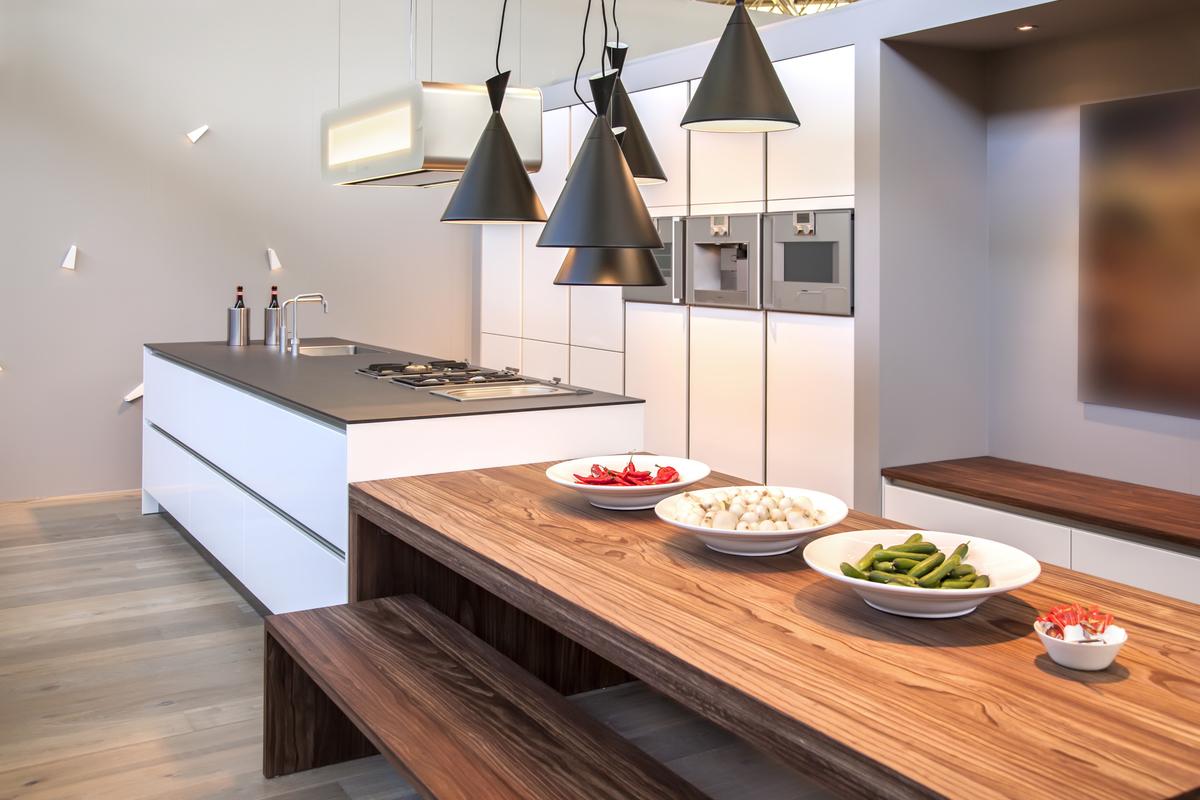 Greeploze keuken  Tips, uitvoeringen  u0026 inspiratie foto u0026#39;s   Interieurdesigner
