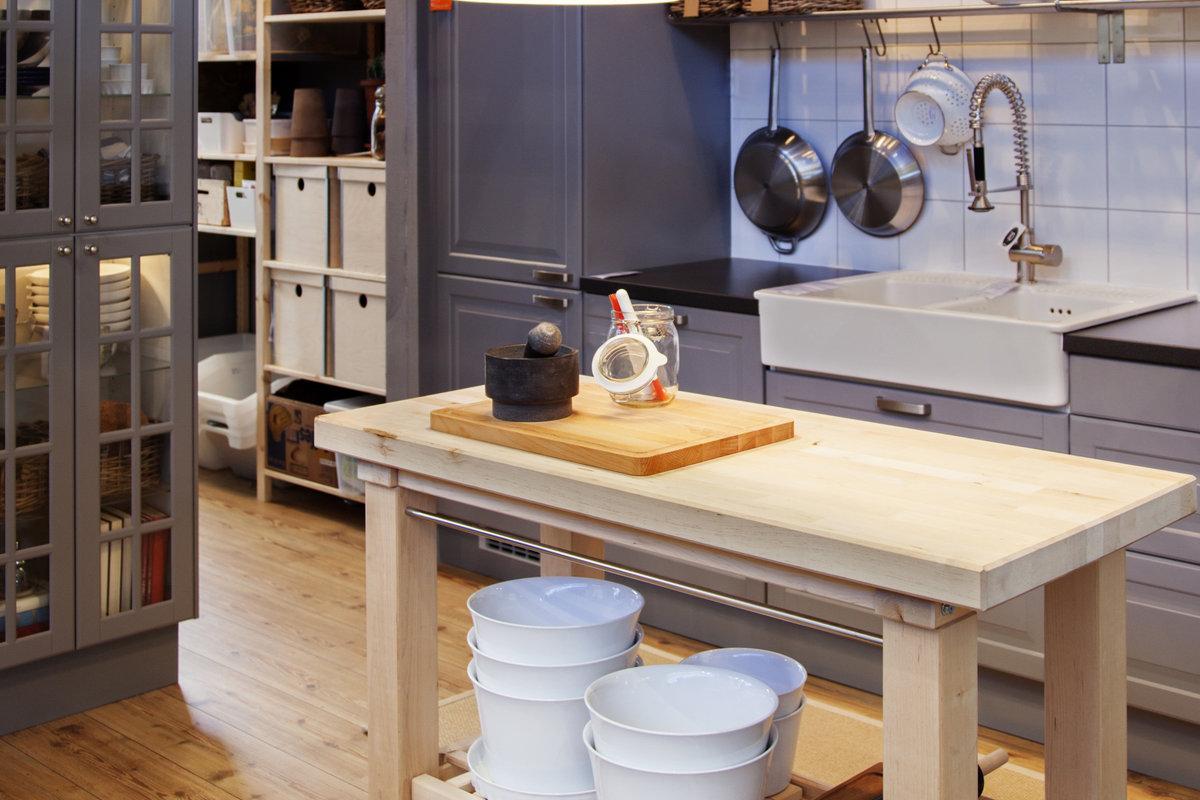 Landelijke keukens - Fotospecial: 20 inspirerende keukens