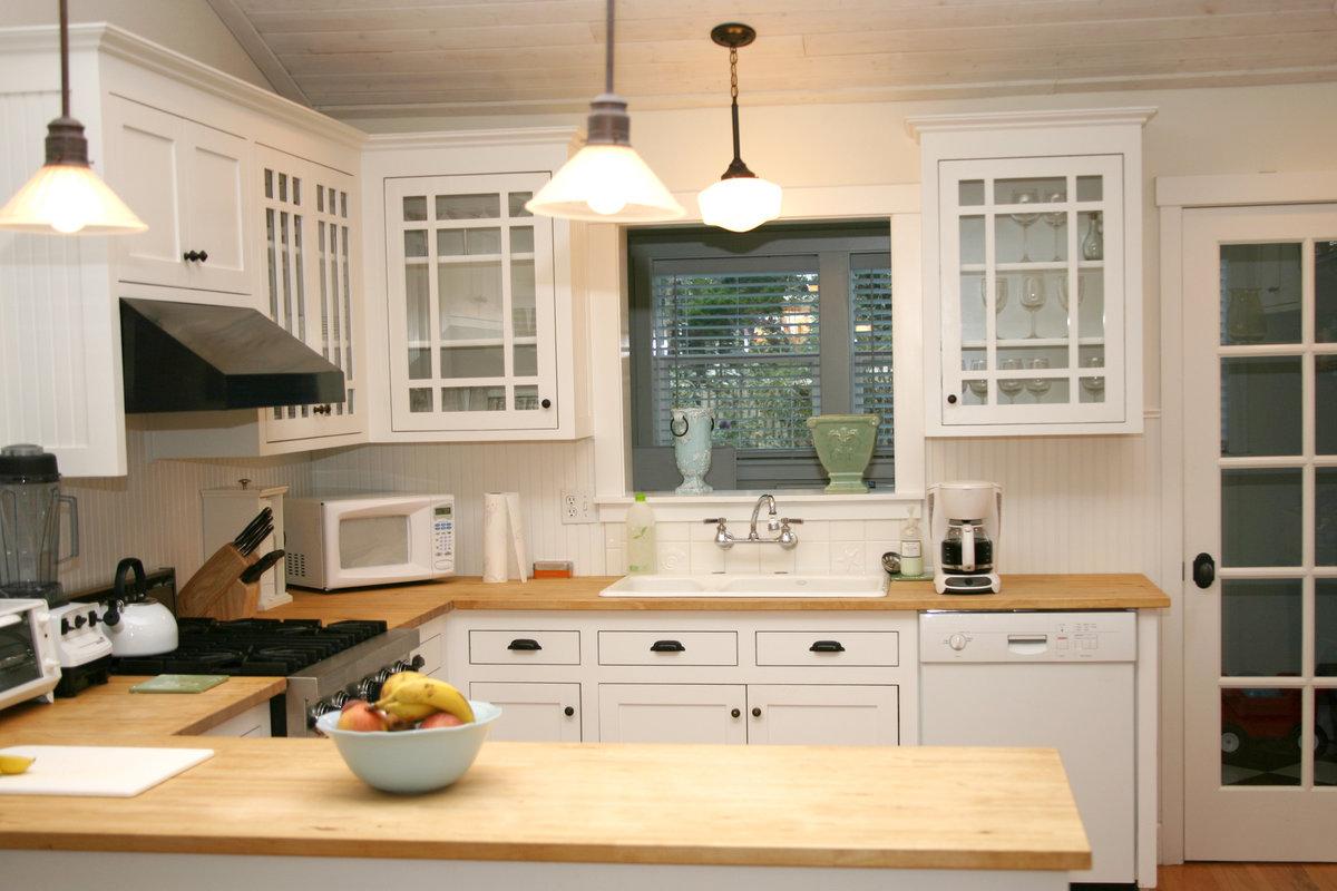 Goedkope Keuken Handgrepen : Landelijke keukens Fotospecial 20 inspirerende keukens