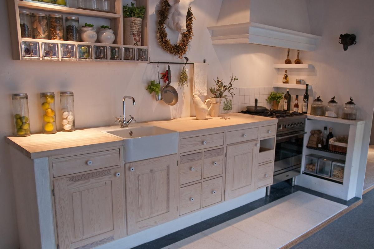 Landelijke keukens fotospecial inspirerende keukens