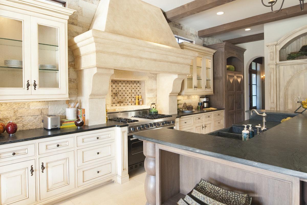 Landelijk Keuken Taupe : Landelijke keukens fotospecial: 20 inspirerende keukens