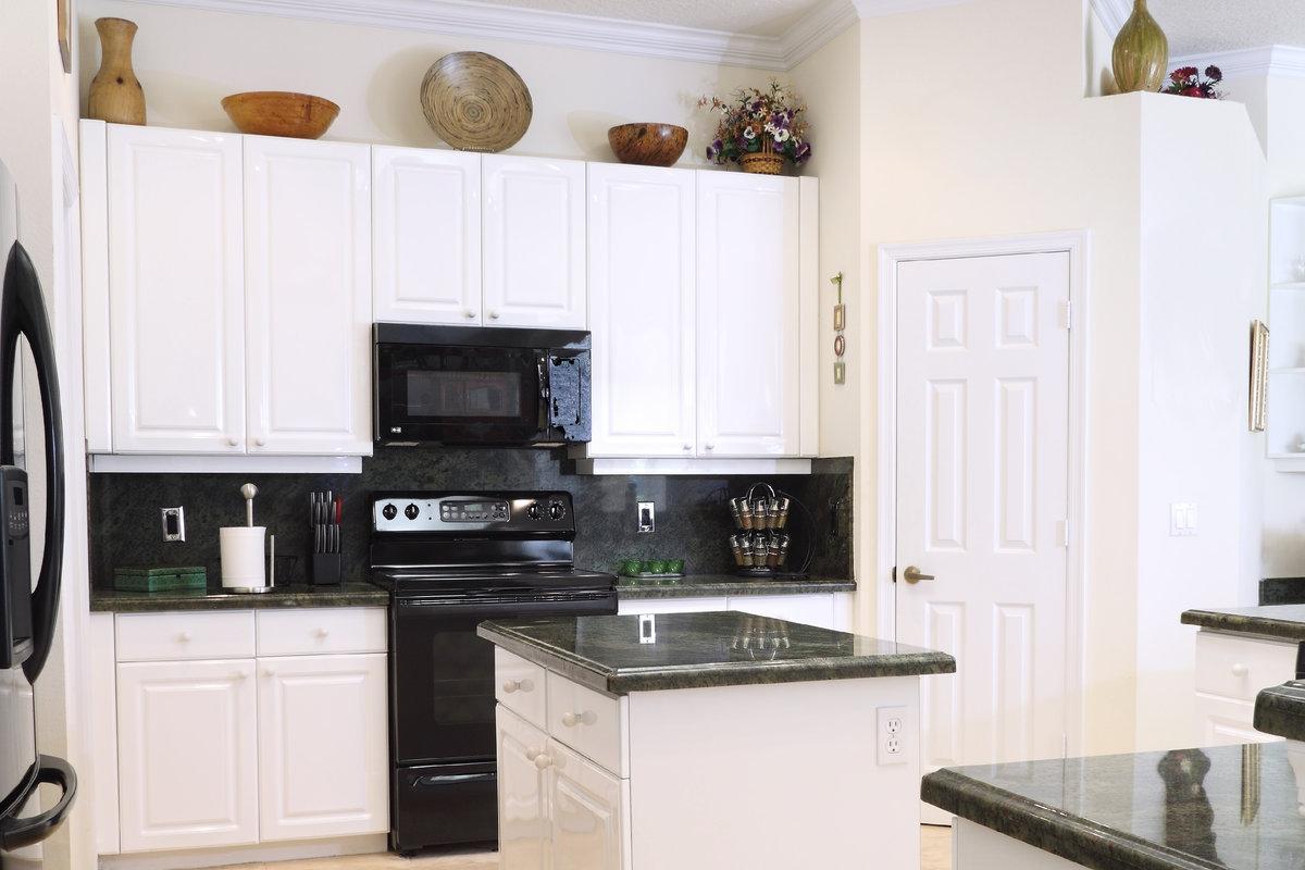 Keuken Wit Marmer : Landelijke keukens – Fotospecial: 20 inspirerende keukens
