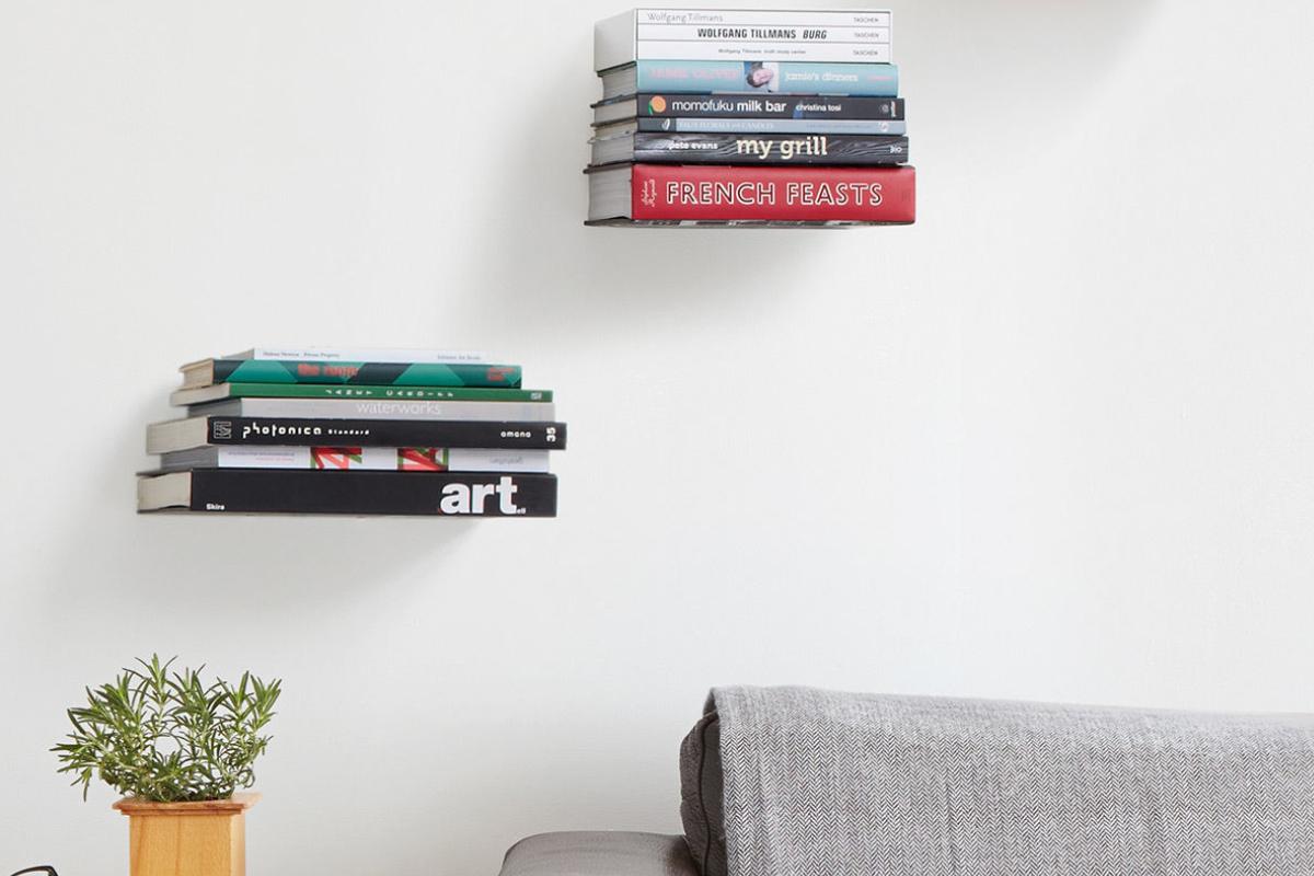 Conceal Boekenplank Umbra : Umbra conceal boekenplank info prijs