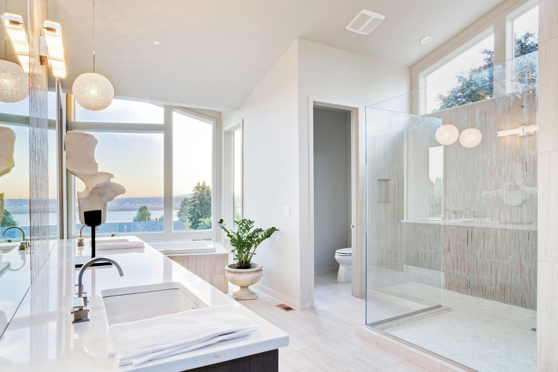 Hoeveel kost een nieuwe badkamer