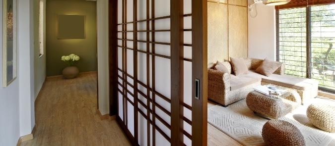 interieur japanse stijl