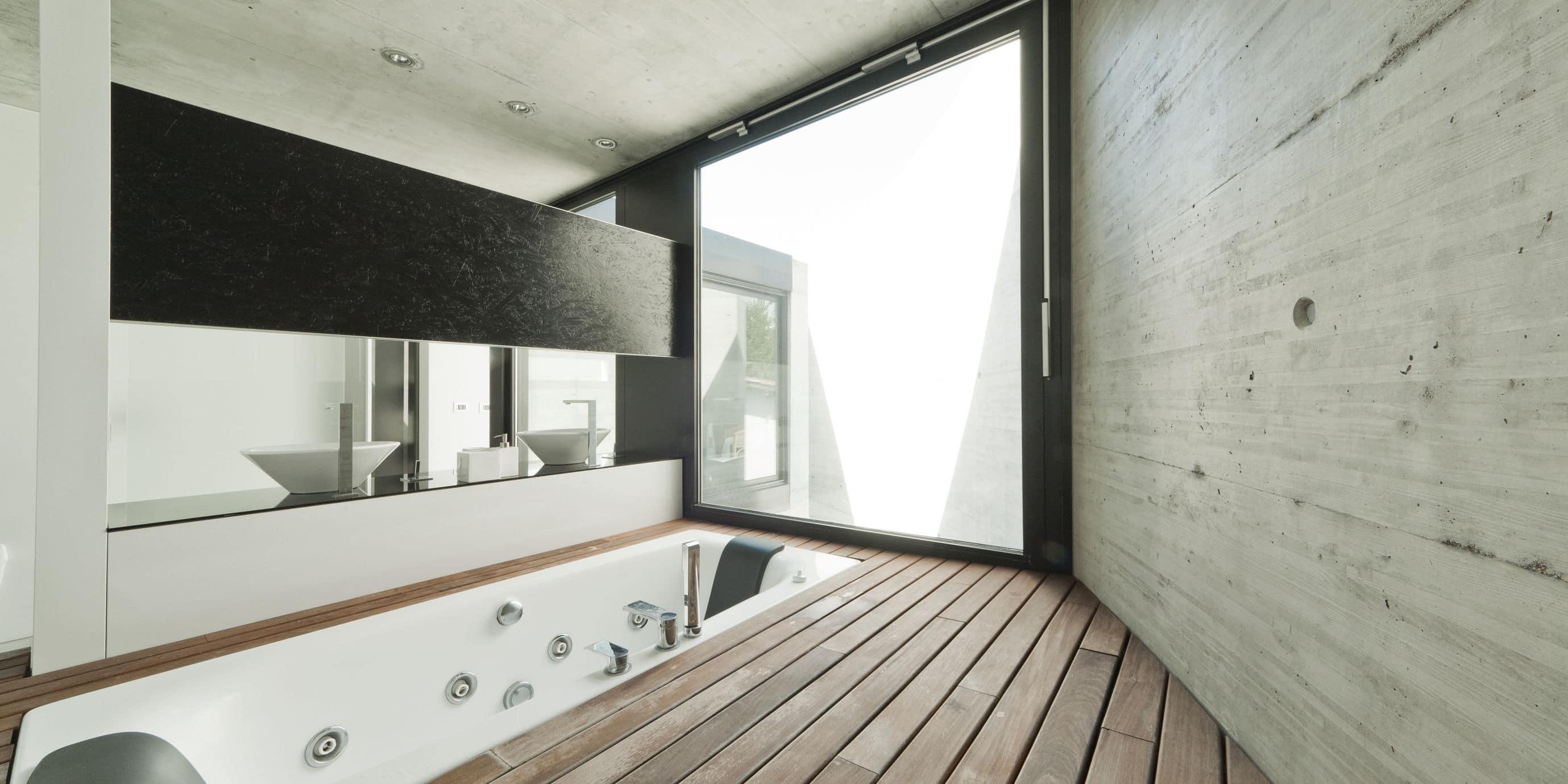 Kostprijs nieuwe badkamer