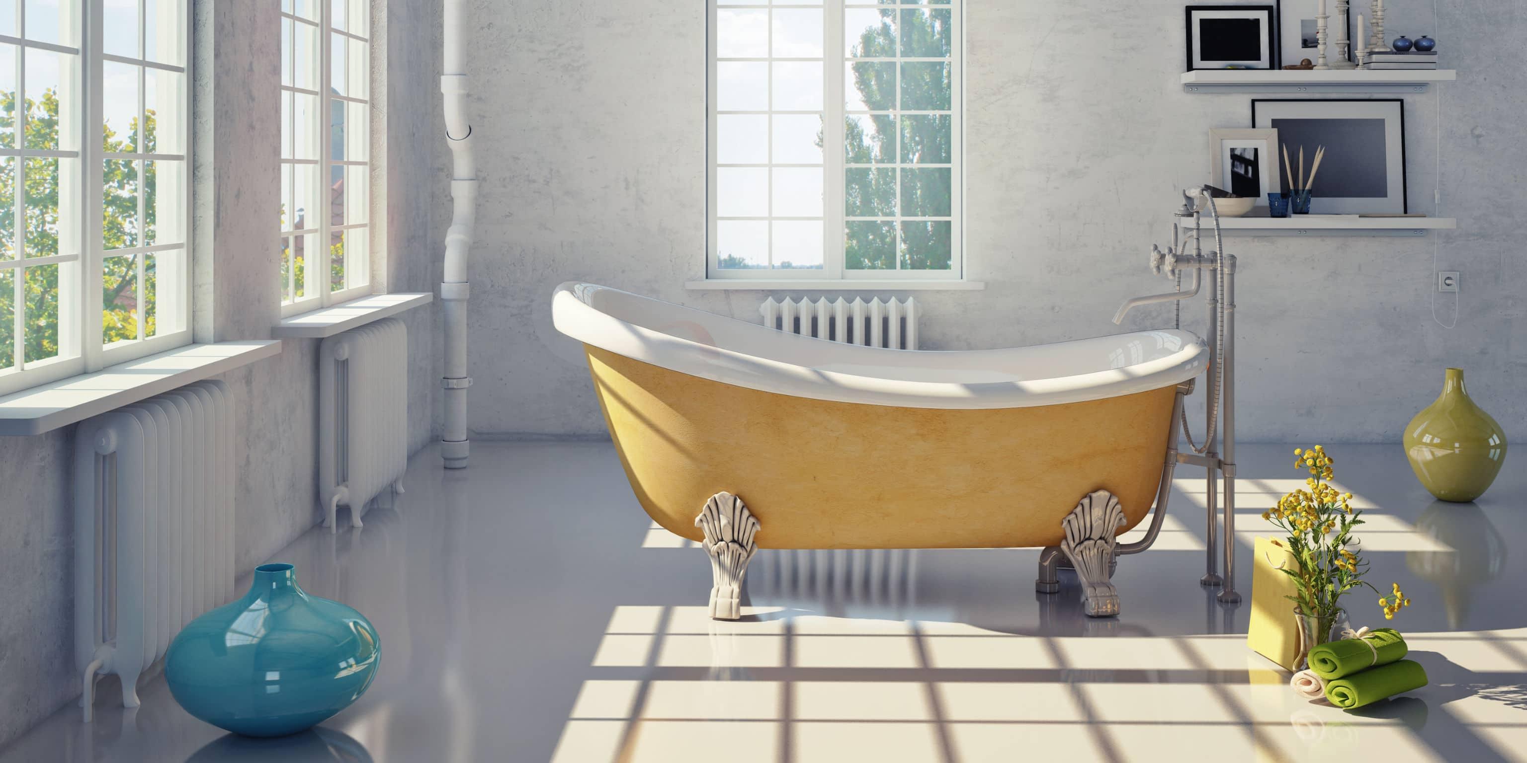 m2 prijs nieuwe badkamer