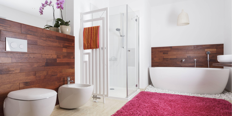 Prijs nieuwe badkamer