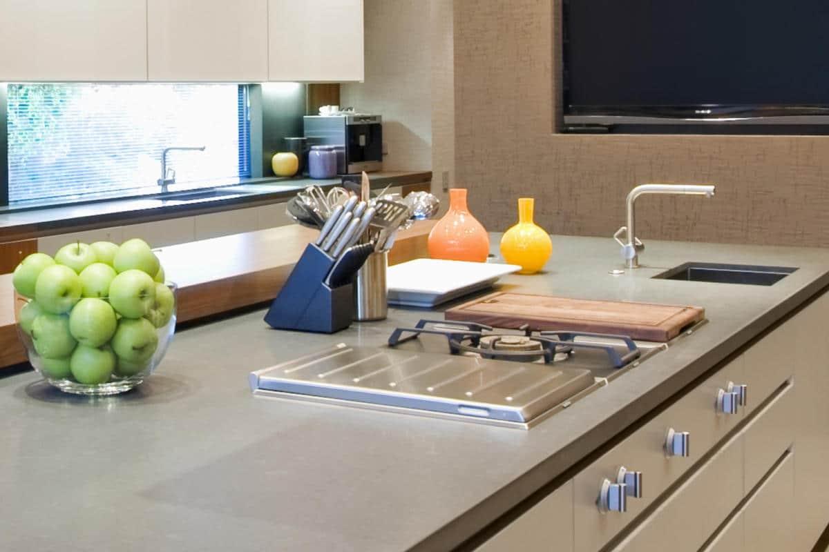 werkblad keuken